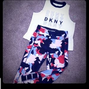 DKNY OUTFIT